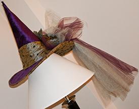 Salem Witch Hat