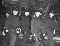 Salem Police