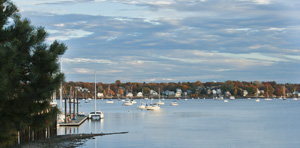 Salem Harbour