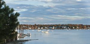 Salem Harbour