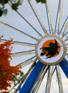 Salem Ferris Wheel