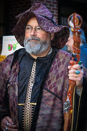 Salem Costume 2010