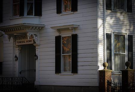 Salem Funeral Home