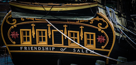 Friendship Salem