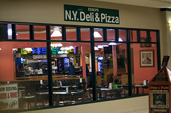 Salem NY Deli & Pizza
