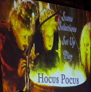 Salem Hocus Pocus Movie