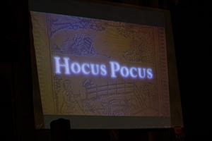 Salem Hocus Pocus