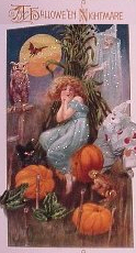 Halloween's Unseen